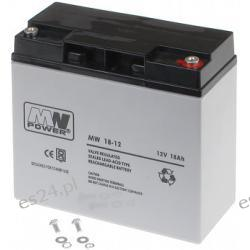 Akumulator 12V/18AH-MW