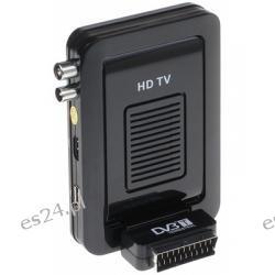 Tuner cyfrowy NTC-21HD DVB-T HD