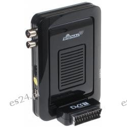 Tuner cyfrowy HD-507 DVB-T HD