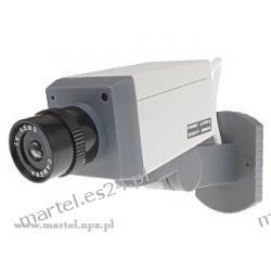 Atrapa kamery ATRAPA-DC-3100 obrotowa z detekcją