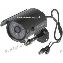 Kamera CC-406S/IRD-4 420TVL 6mm