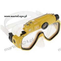 Rejestrator i kamera 5MPIX w masce DCM-5M