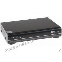 Rejestrator cyfrowy RC-8350H na 8 kamer +LAN +PILOT +USB +VGA +e-SATA