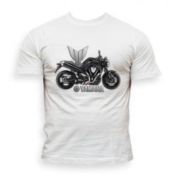 Koszulka - Yamaha MT-03 MT-01