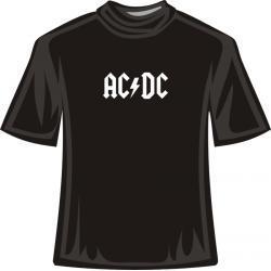 Koszulka -  AC/DC