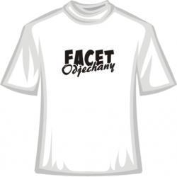 Koszulka -  Odjechany Facet - Dzień Chłopaka - Prezent