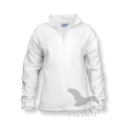 Polar męski biały