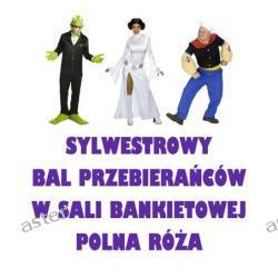 BAL SYLWESTROWY 2011