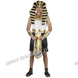 STRÓJ DLA DOROSŁYCH EGIPCJANIN RAMZES