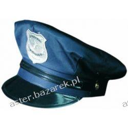 POLICJANT LUX