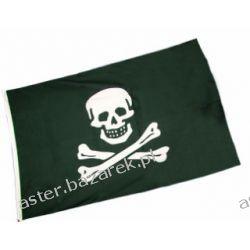 FLAGA PIRACKA DUŻA 90X60CM