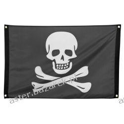 FLAGA PIRACKA DUŻA 60X90CM