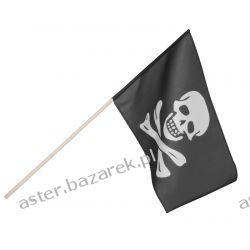 FLAGA PIRACKA MAŁA 30X45CM
