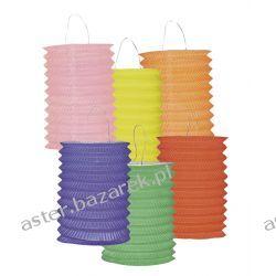 LAMPION WALEC JEDNOKOLOROWY