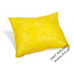SPCH4050.10 - sorbent chemiczny- poduszka 0,40m x 0,50m - 10 szt. Pozostałe