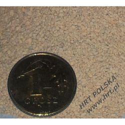Ziemia okrzemkowa, diatomit - granulacja 0.3-0.7 mm - wiadro 5Kg / 10L Pozostałe