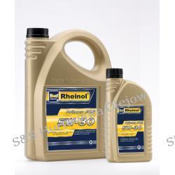 31173- Primus FOS  SAE 5W-30 Olej syntetyczny silnikowy 3 x 5 litrow