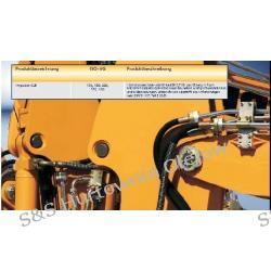 34022- Hydralube HLP-22, Olej dla instalacji hydrauliki silowej w pojazdach samochodowych i w przemysle 1 mauzer 1000 litrow
