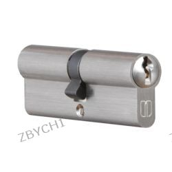 Wkładka wkładki 45/55 nikiel 3 klucze