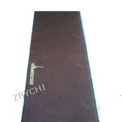 Tapicerka drzwi ocieplenie wygłuszenie 85 cm 1 cm