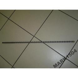 Wiertło-Wietrła do betonu SDS Plus  10mm * 600mm