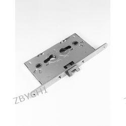 Zamek do drzwi technicznych 72/55 ISEO trzp.8 mm dwubębenkowy Drzwi