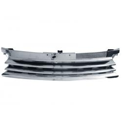 GRILL ATRAPA     GRILL VW GOLF IV CHROM
