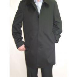 płaszcz męski model Viper rozm.54