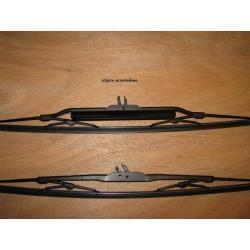 K2700 DŁUGOŚĆ WYCIERACZEK 530mm (spoiler) 480mm