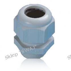 Dławica izolacyjna z gwintem 13,5x1,5 IP-65