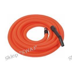 Wąż ssący GARAGE, 7,5m; 9m; 10,5m
