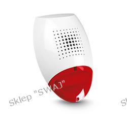 Zewnętrzny sygnalizator optyczno-akustyczny SD-3001 R
