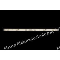 LISTWA LED PLCC 6