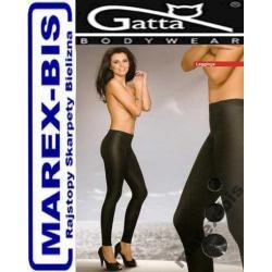 NOWOŚĆ HIT Leginsy bezszwowe spodnie GATTA LEGGINGS