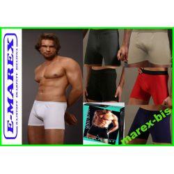 Bokserki męskie SESTO SENSO COUGAR # XL  Bawełna