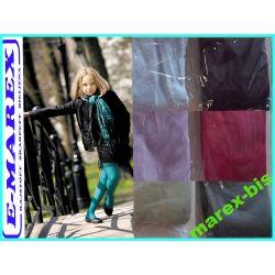 WOLA RAJSTOPY kolory gładkie RAJSTOPKI 152-158