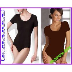 Gatta Body t-shirt krótki rękaw r M BEZSZWOWE