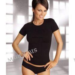 Gatta T-shirt koszulka damska mikrofibra krótki