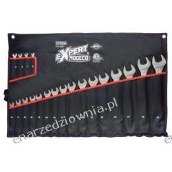 Komplet 20 kluczy płasko-oczkowych, MN-51-250