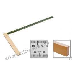 Kątownik stalowo-drewniany, MN-83-112