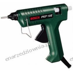 BOSCH Pistolet do klejenia PKP 18 E »electronic«