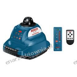 BOSCH Laser rotacyjny BL 130 I Set