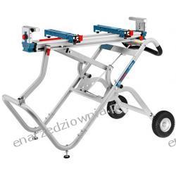 BOSCH Stół transportowy i roboczy GTA 2500 W