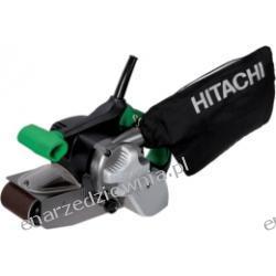 HITACHI Szlifierka taśmowa, 1020W, SB8V2