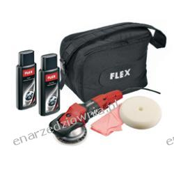 FLEX Polerka, 900 W, XC 3401 VRG -Set