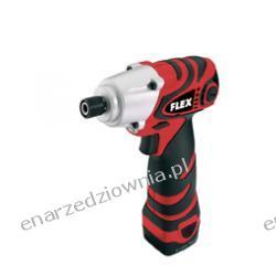FLEX Wiertarko-wkrętarka, 10.8 V, ALi 10,8 S
