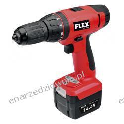 FLEX Wiertarko-wkrętarka, 14.4 V, ACH 14,4