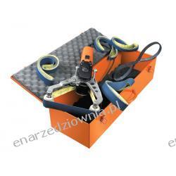 FEIN Zestaw profesjonalny do stali nierdzewnej RS Set, 1200 W, RS 12-70 E