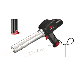SKIL MASTERS Akumulatorowy, bezprzewodowy pistolet do uszczelniania, 2055MA