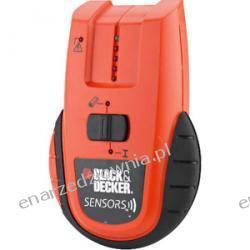 BLACK & DECKER Detektor 3 w 1, BDS300